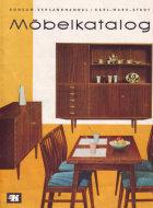 Konsum Möbelkatalog 1962