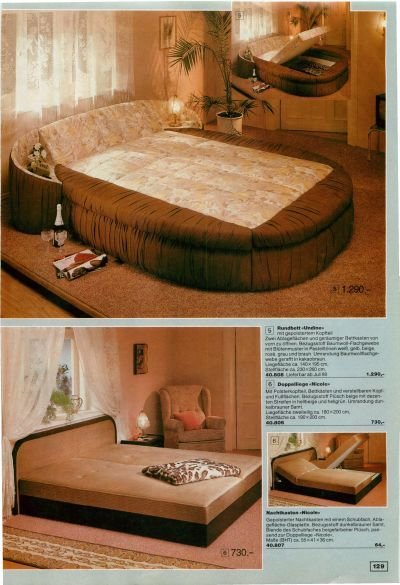 genex katalog 1989 geschenke in die ddr seite 128 129. Black Bedroom Furniture Sets. Home Design Ideas