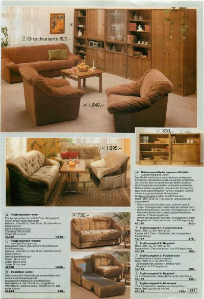 genex katalog 1989 geschenke in die ddr seite 130 131. Black Bedroom Furniture Sets. Home Design Ideas