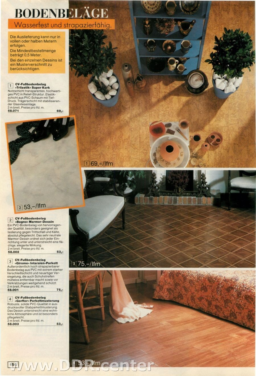 genex katalog 1989 geschenke in die ddr seite 156. Black Bedroom Furniture Sets. Home Design Ideas