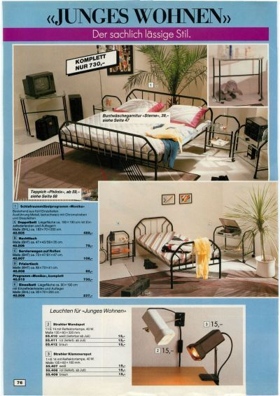 genex katalog 1990 geschenke in die ddr seite 76 77. Black Bedroom Furniture Sets. Home Design Ideas