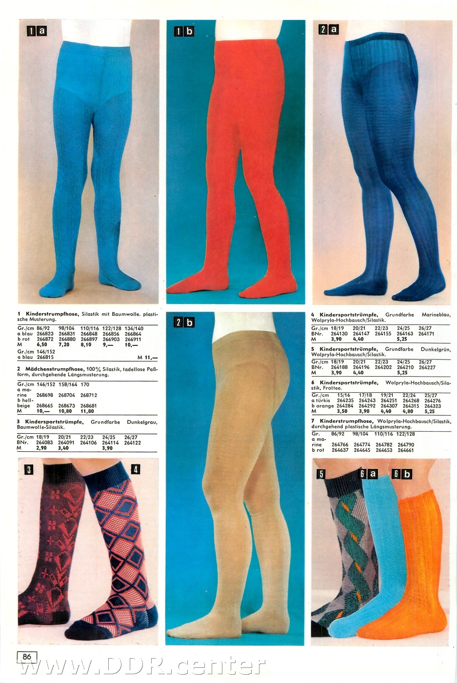 1e0a040b0c0692 Konsument Versandhandel Katalog Winter 1974 - Bequem einkaufen von zuhause  aus! - Seite 86