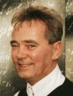 Peter Albert