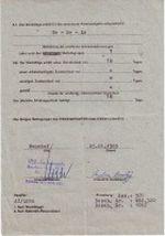 Änderungsvertrag für einen Arbeitsvertrag Seite 2