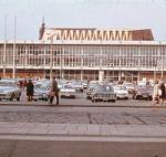Dresden: Kulturpalast