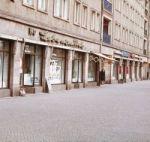 Dresden: HO Lebensmittelladen
