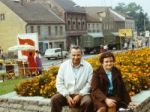 Fürstenwalde: Eine typische Kleinstad