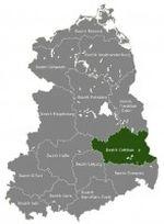 Bezirk Cottbus