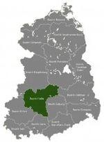 Bezirk Halle-Saale
