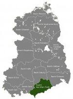 Bezirk Karl-Marx-Stadt