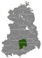 Bezirk Leipzig