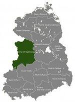 Bezirk Magdeburg