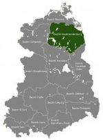 Bezirk Neubrandenburg