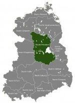 Bezirk Potsdam