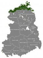 Bezirk Rostock