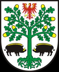 Wappen von Eberswalde