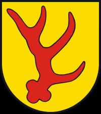 Wappen von Forst (Lausitz)