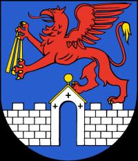 Wappen von Anklam