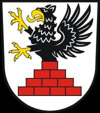 Wappen von Grimmen
