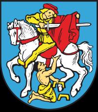 Wappen von Kroppenstedt