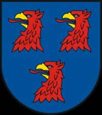 Wappen von Pasewalk