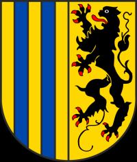 Wappen von Chemnitz