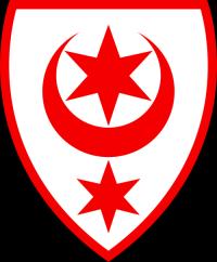Wappen von Halle (Saale)