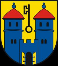 Wappen von Haldensleben