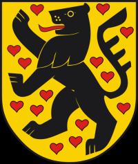 Wappen von Weimar