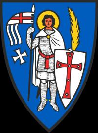 Wappen von Eisenach