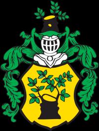 Wappen von Apolda