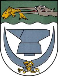 Wappen von Hennigsdorf