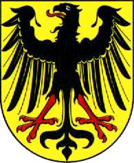 Wappen von Lübben (Spreewald)