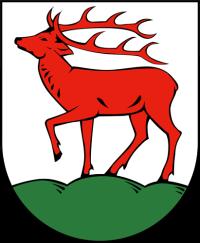 Wappen von Herzberg (Elster)