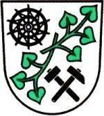 Wappen der Gemeinde Plessa