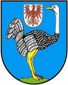 Wappen von Strausberg
