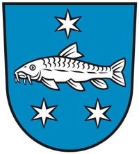Wappen von Lübbenau (Spreewald)