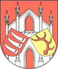 Wappen von Beeskow