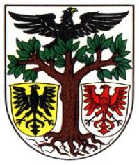 Wappen von Fürstenwalde (Spree)