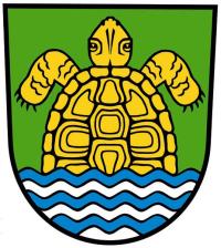 Wappen von Grünheide (Mark)