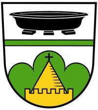 Wappen von Rauen