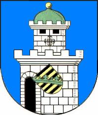 Wappen von Bad Belzig