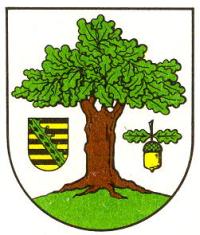 Wappen von Niemegk