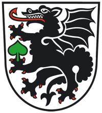 Wappen von Drachhausen