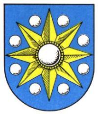 Wappen von Perleberg
