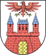 Wappen von Wittenberge