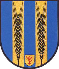Wappen von Groß Schacksdorf-Simmersdorf