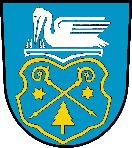 Wappen von Luckenwalde