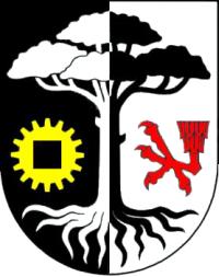 Wappen von Ludwigsfelde