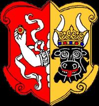 Wappen von Neustrelitz